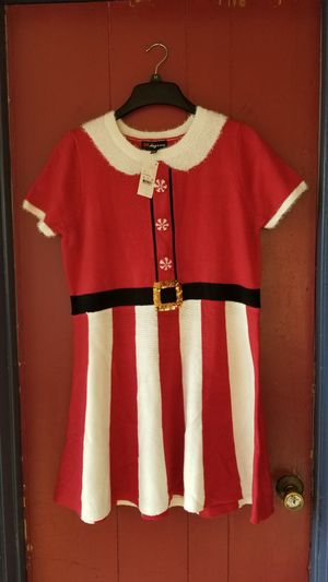 Women Christmas holiday dress for Sale in Whittier, CA