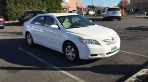 2009 Toyota Camry LE for Sale in Elk Grove, CA