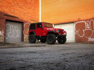 2003 Jeep Wrangler sport for Sale in Atlanta, GA