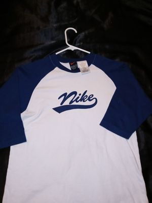 Nike baseball tee for Sale in Federal Way, WA
