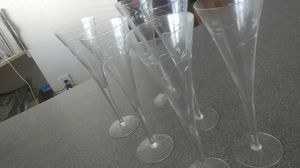 Princess house glasses for Sale in Silver Spring, MD