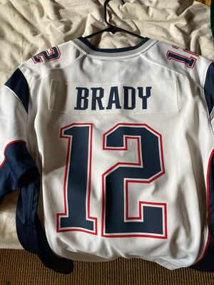 Tom Brady Jersey New England patriots for Sale in Escondido, CA