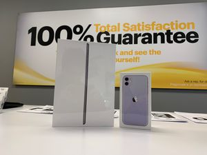 iPhone 11 & iPad for Sale in Sun City, AZ