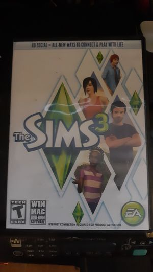 The Sims 3 - Mac/PC for Sale in Denver, CO