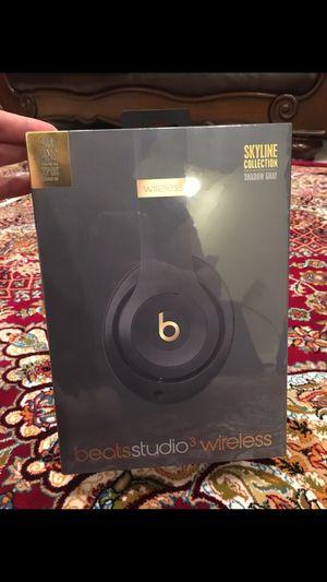 Beats Studio 3 Wireless for Sale in Fairfax, VA