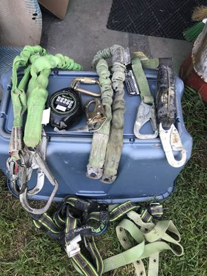 Harness and other gear for Sale in Pittsburgh, PA