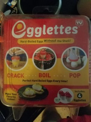 Egglettes for Sale in San Antonio, TX
