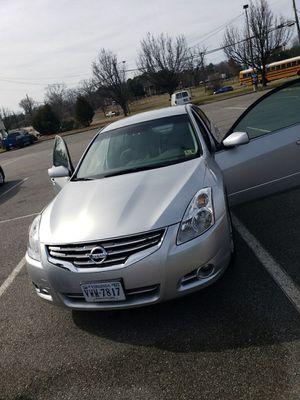 2011 Nissan Altima for Sale in North Chesterfield, VA