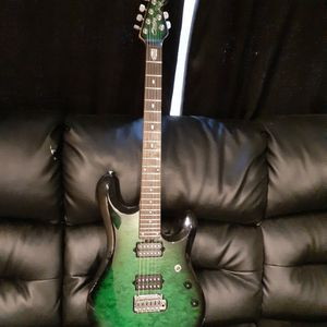 Sterling JP100D John Petrucci Model for Sale in Morrisville, PA