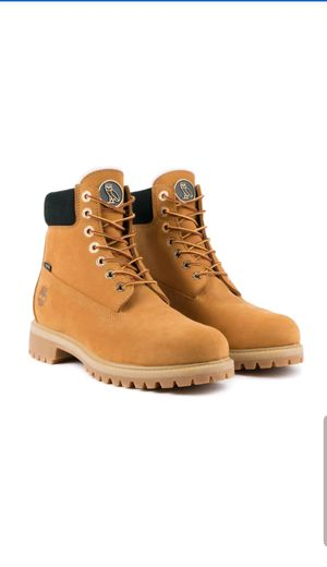 Brand new OVO TIMBERLAND Boots for Sale in Fairfax, VA