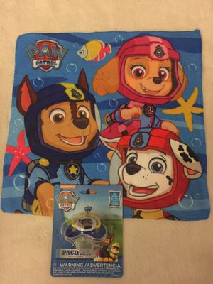 PAW PATROL for Sale in Bakersfield, CA