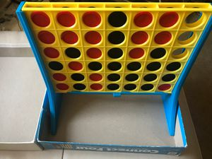 Connect Four for Sale in University Place, WA