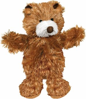 KONG Plush Teddy Bear Dog Toy, X-Small for Sale in Clifton, NJ