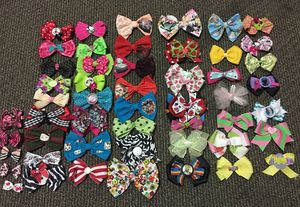 Hair bows for Sale in Salinas, CA