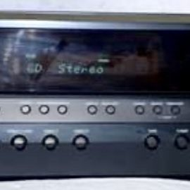 ONKYO HT-R430 AV Stereo Receiver Tuner Ipod Compatible, HDTV 5.1 Channel X 60W for Sale in Scottsdale, AZ