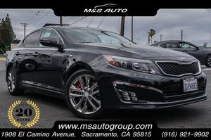 2014 Kia Optima for Sale in Sacramento, CA