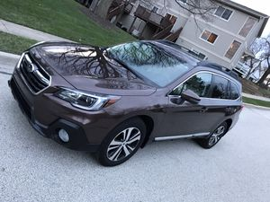 2019 Subaru Outback 2.5i Limited AWD for Sale in Schaumburg, IL
