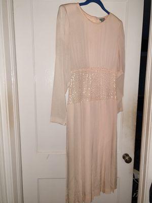 Vintage Pink Cocktail Dress for Sale in Fort Lauderdale, FL