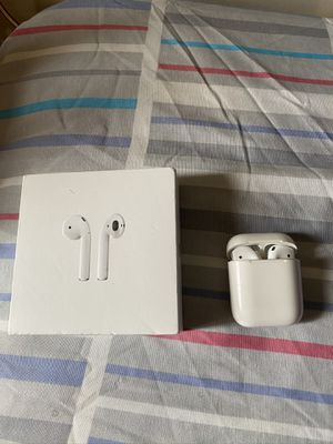 AirPods 1st Generation for Sale in Boston, MA