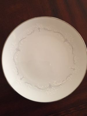Two Noritake dinner plates for Sale in Silver Spring, MD