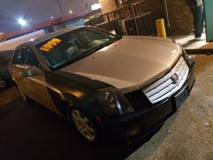 2006 Cadillac cts for Sale in Marrero, LA