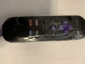 ROKU 4-8383 New Replacement IR Remote for Sale in Carrollton, VA