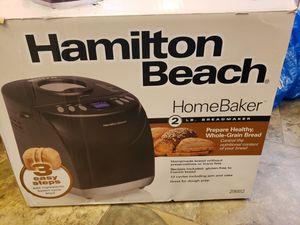 NEW Bread Maker for Sale in La Crescenta-Montrose, CA