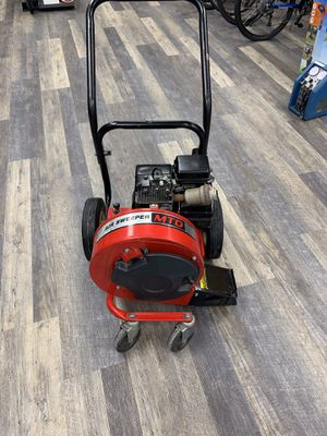 MTD Air Sweeper 5HP Leaf Blower Gas Powered for Sale in Lynn, MA