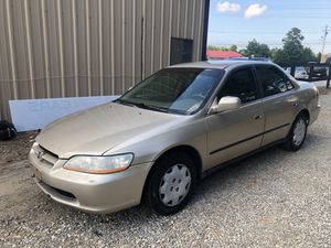 2000 Honda Accord. Clean Title. Current Emissions for Sale in Alpharetta, GA