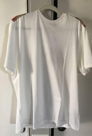 Burberry Men shirt for Sale in Corona, CA