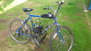 Motorbike 80cc for Sale in Arlington, WA
