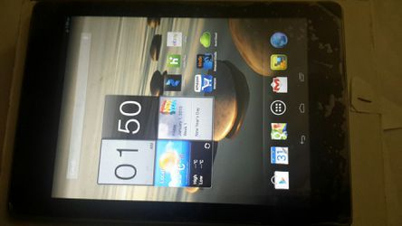 Acer iconia A1-810 white 7.85 android, Wi-Fi,shipping only. for Sale in Detroit,  MI