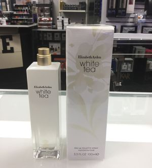 Elizabeth Arden White Tea for women 3.3oz/100ml for Sale in Chicago, IL