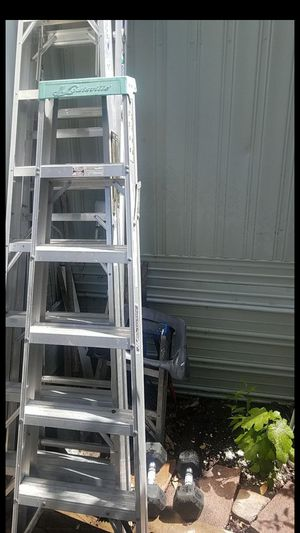 6FT LADDER for Sale in Orange, CA