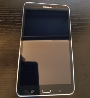 "Samsung Galaxy Tab 4 (7"" Black) for Sale in Chula Vista, CA"