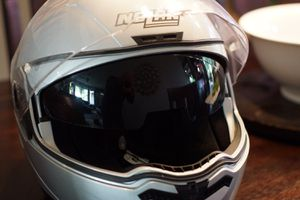 Nolan N104 Voyage Modular Motorcycle Helmet XL for Sale in Beaverton, OR