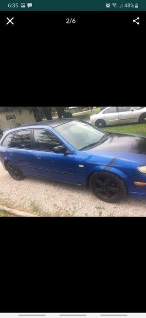 Mazda Protege 5 for Sale in Haines City, FL