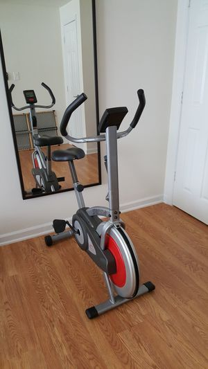 Stationary Bicycle for Sale in Darnestown, MD