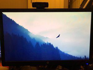 """Hp Monitor 23"""" DVI and VGA...1920x1080 60 hz for Sale in Pasco, WA"""