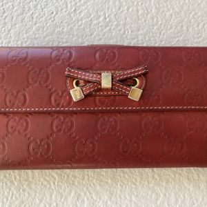 Gucci Long Wallet for Sale in San Diego, CA