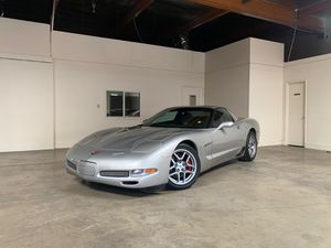 2004 Chevy Corvette Z06 for Sale in Phoenix, AZ