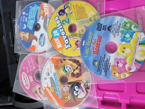 DVDs movie's for Sale in Huntington Beach, CA
