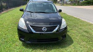 2013 Nissan Versa for Sale in Orlando, FL