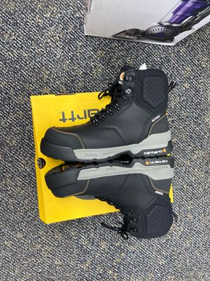 Carhartt Steel Toe Boot for Sale in Portland, OR