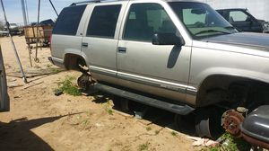 1994 chevy youkon parts truck for Sale in Victorville, CA
