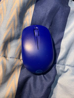 Dell wireless mouse for PC for Sale in Passaic, NJ