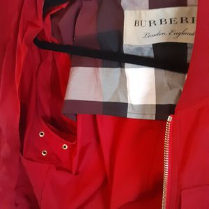 Burberry Jacket for Sale in Tampa, FL