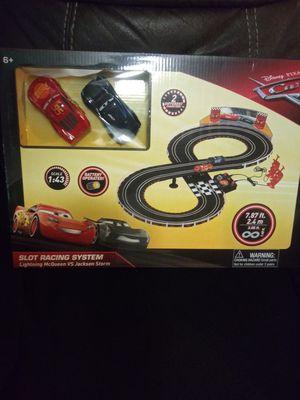 Mc queens racing track for Sale in Bloomington, CA