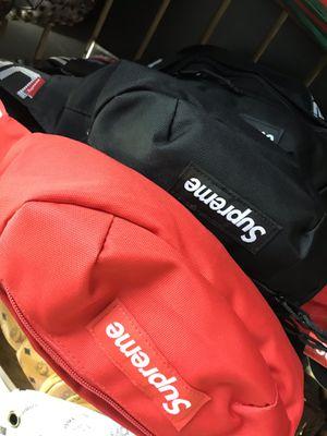 Supreme bags for Sale in Lithonia, GA