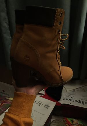 Original timberlands for woman for Sale in Huntington Park, CA